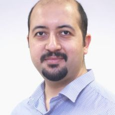 Yıldıray Yıldız, Mustafa Parlar Araştırma Teşvik Ödülü'nü aldı