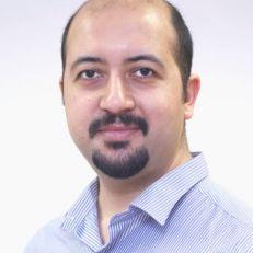 Yıldıray Yıldız Receives Mustafa Parlar Research Incentive Award