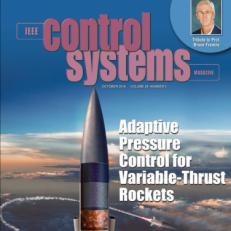 ME Fakültesi'nin Araştırmaları Prestijli Derginin Kapağında Görüldü