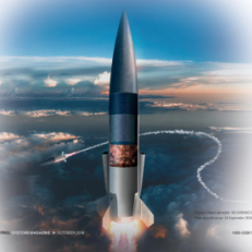 The Technology that Changes the Speed of a Rocket