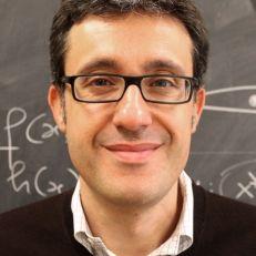 Prof. Andrea Serrani (Ohio State University, USA)'nın Semineri