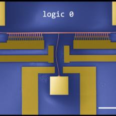 Hibrit Nano Makineler Geliştiriliyor
