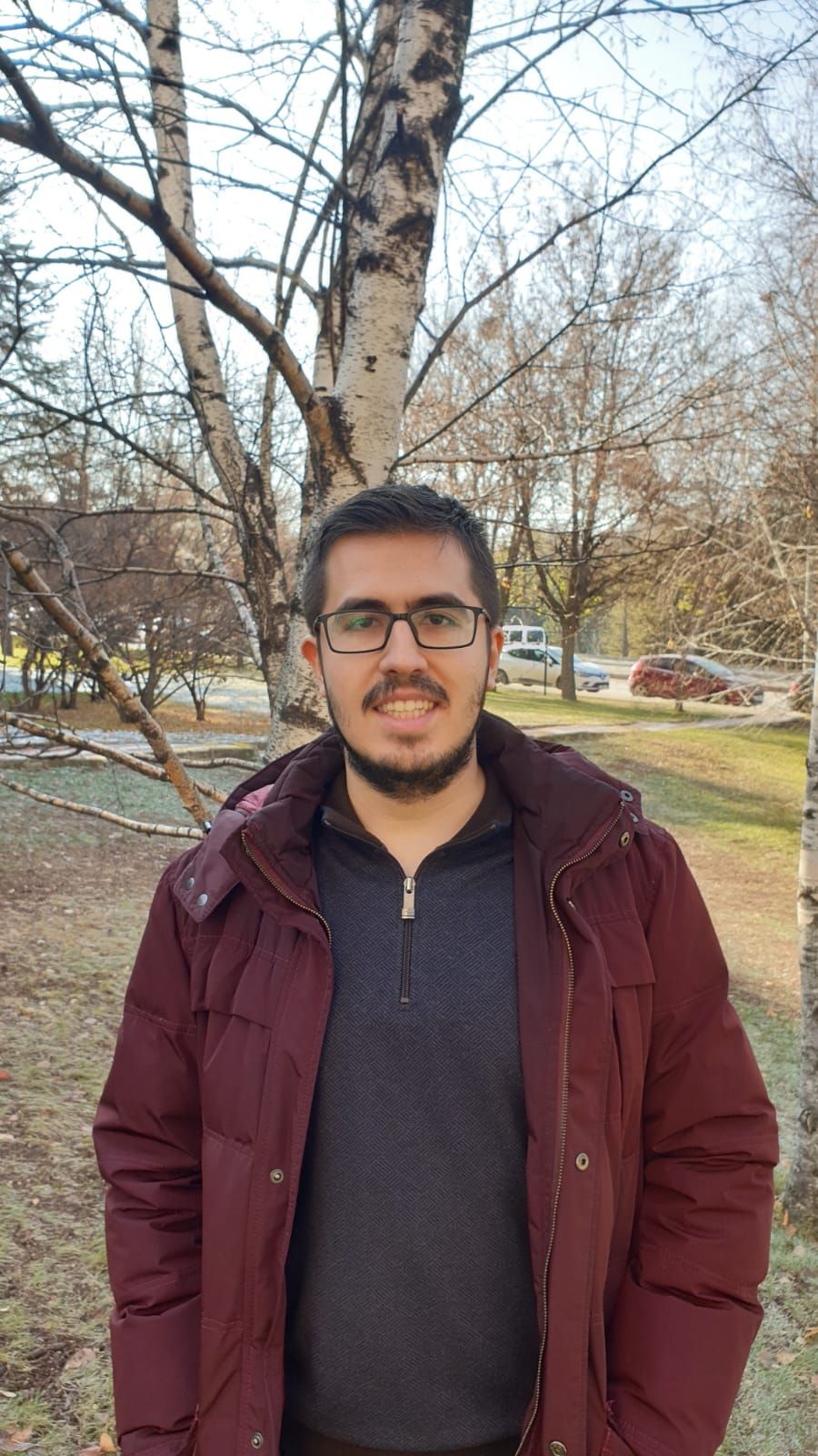 Ali Kerem Erdem