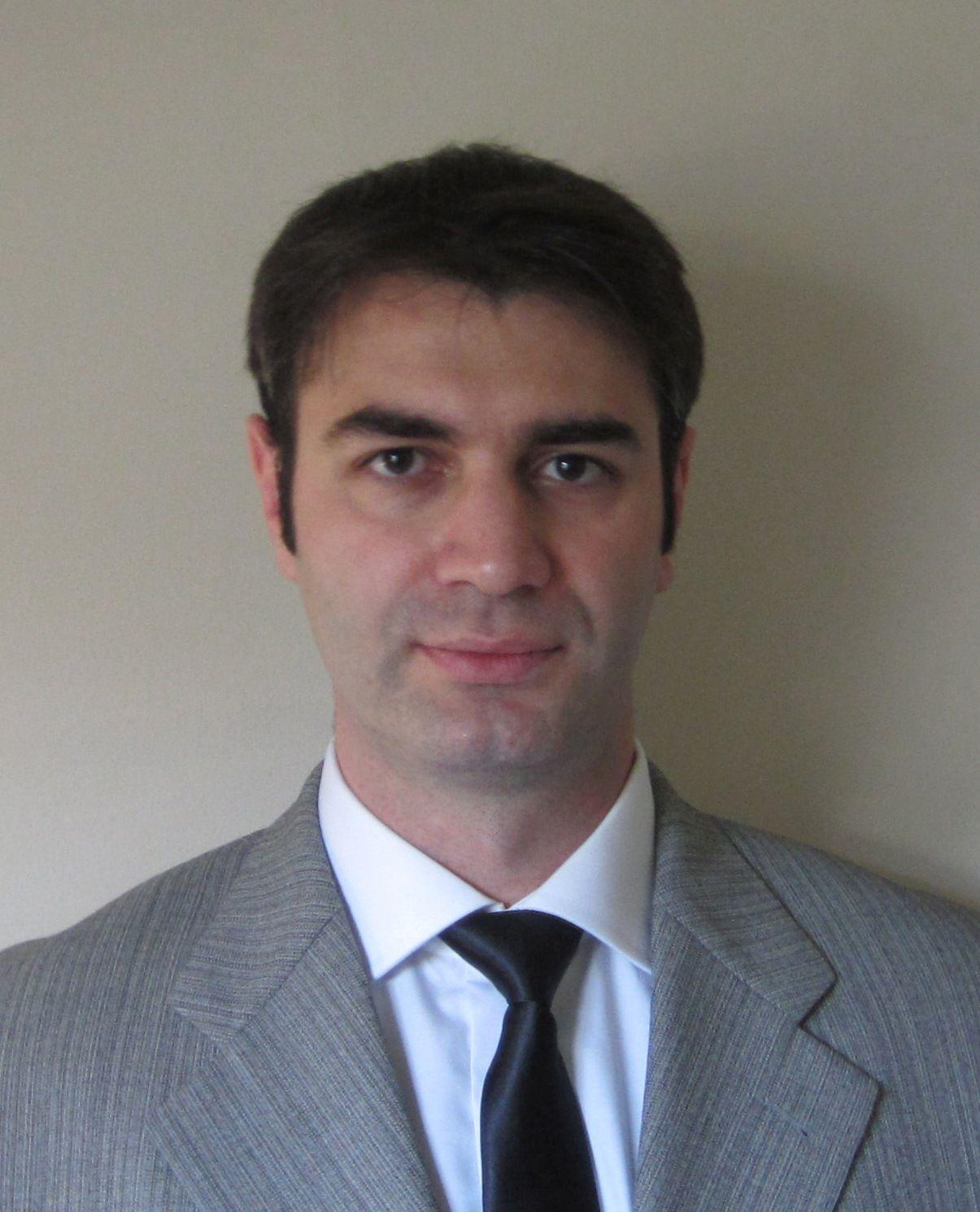 Selim Hanay