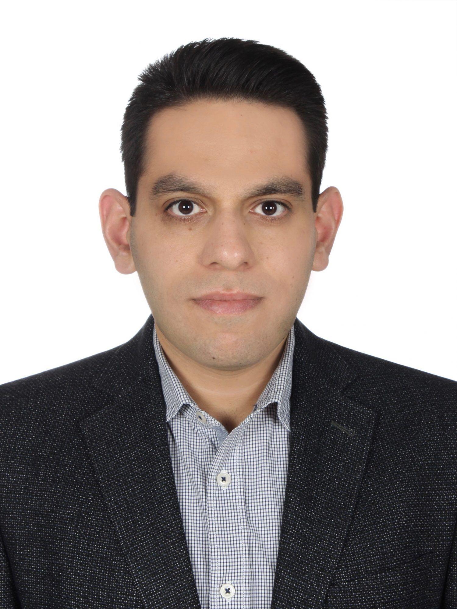 Ali Javili